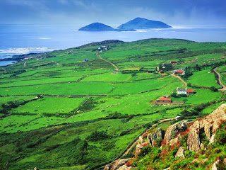 irlandes