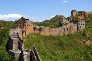 Viajar en china