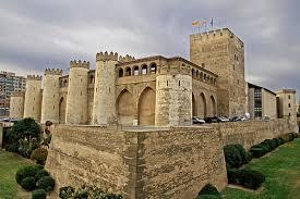 Palacio Aljafería de Alicante, conquista musulmana