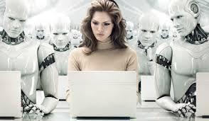 humano vs maquina