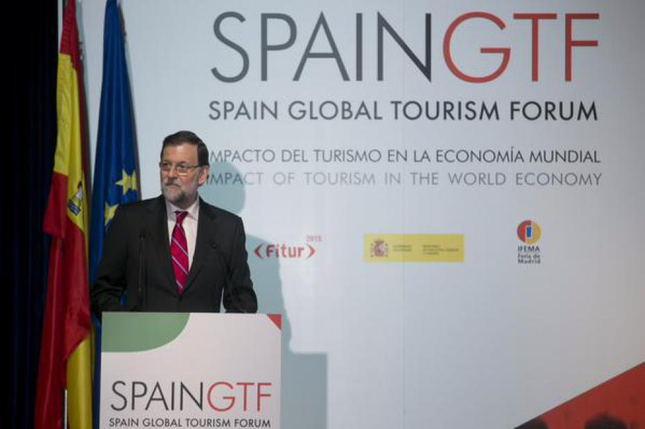 cartel-real-spain-gtf-global-tourism-forum