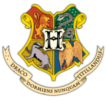 Influencai del latín en la saga de Harry Potter: lemas en latín