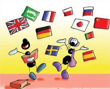 Consejos para aprender una lengua extranjera