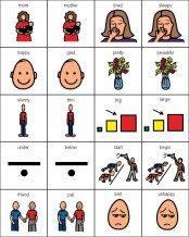 Ejemplos de sinónimos en inglés