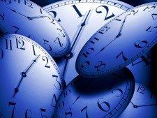 El tiempo y el espacio en las lenguas