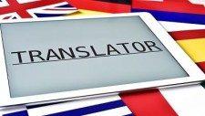 Traductor como profesión
