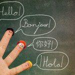 idiomas sencillos para hablantes de inglés