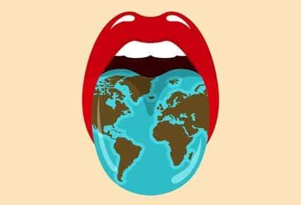 varios idiomas