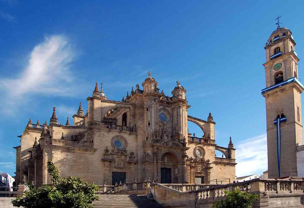 Catedral-in-Jerez-de-la-Frontera