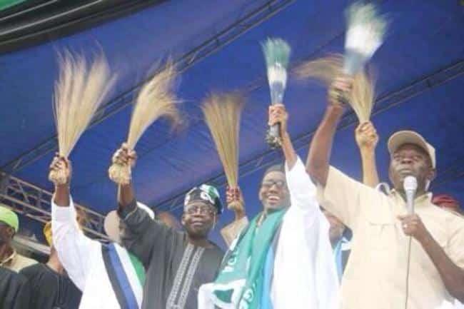 Superstición nigeria