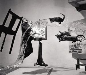 Il Dalí Atomico