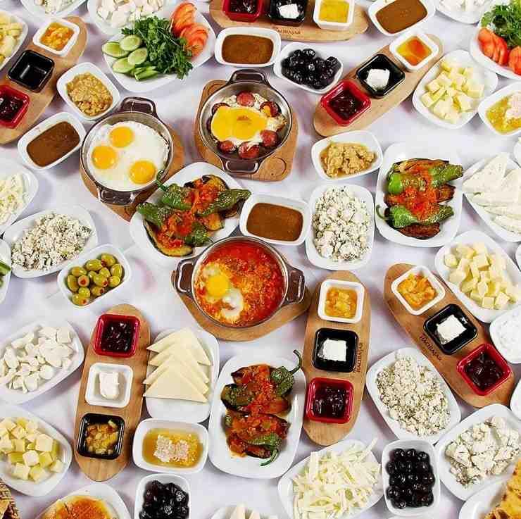 platos deliciosos turcos que todos deber an probar