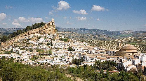 Ejemplo de traducción en Granada