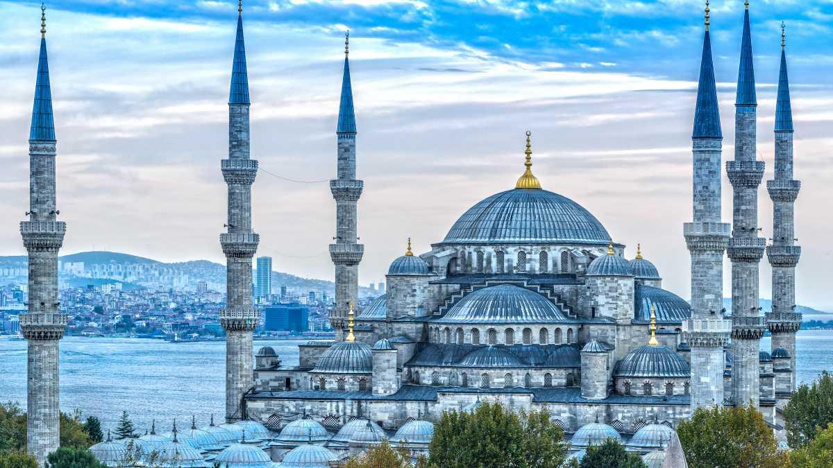 Sultanahmet