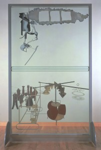large-glass